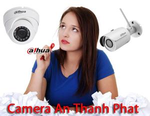 lắp camera dahua giá rẻ có tốt không