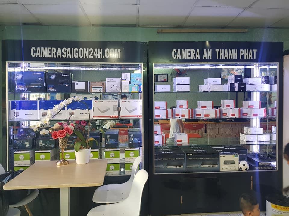 Lắp Camera KBONE GIÁ RẺ Camera An Thành Phát