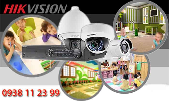 lắp camera hik giá rẻ chất lượng trọn bộ công ty camera An Thành Phát