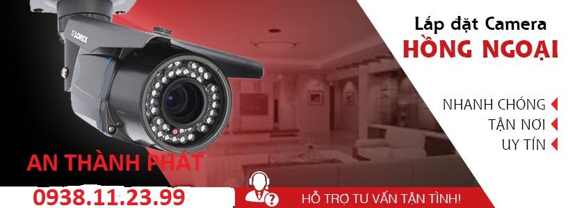 Camera quan sát hồng ngoại, camera hồng ngoại công nghệ mới