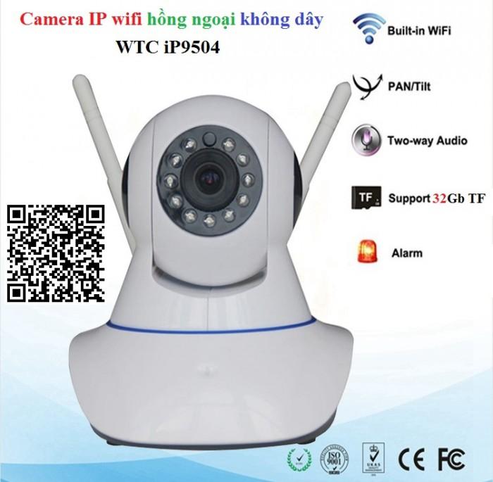 lắp camera quan sát qua điện thoại yoosee giá rẻ chất lượng