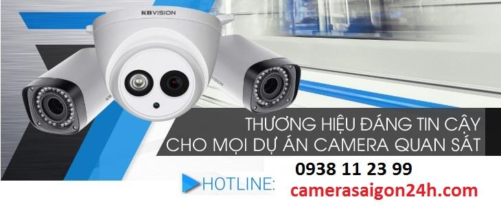 Công ty lắp camera quận 7 uy tín giá rẻ