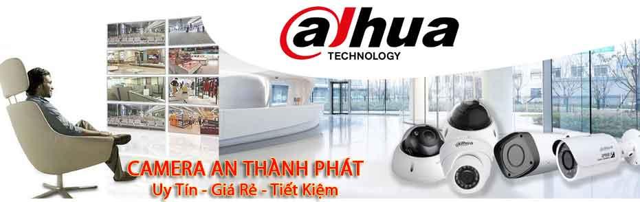 lắp camera quan sát giá rẻ chất lượng Dahua