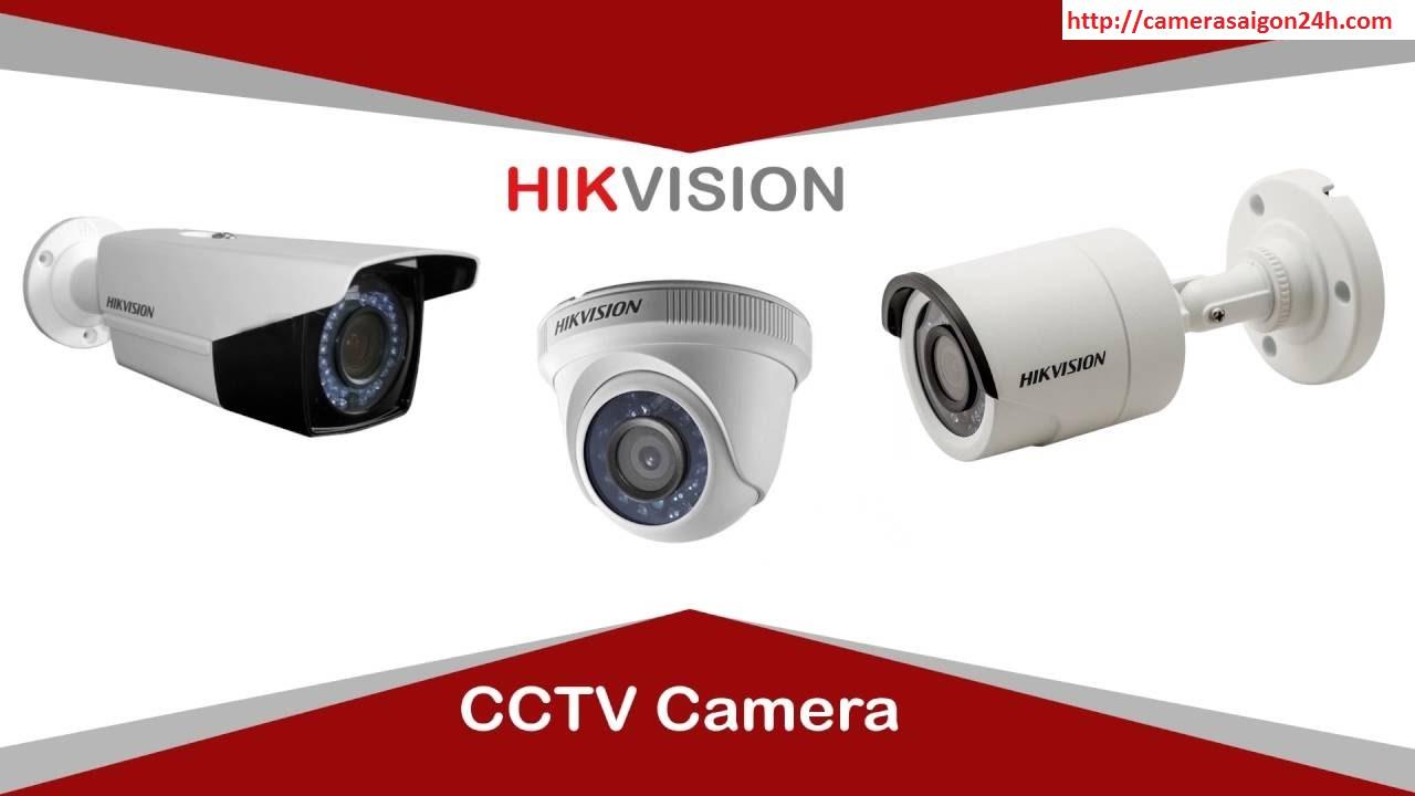 camera quan sát hikvision thương hiệu camera bán chạy nhất thế giới