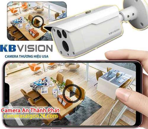Lắp camera quan sát kho hàng giá rẻ