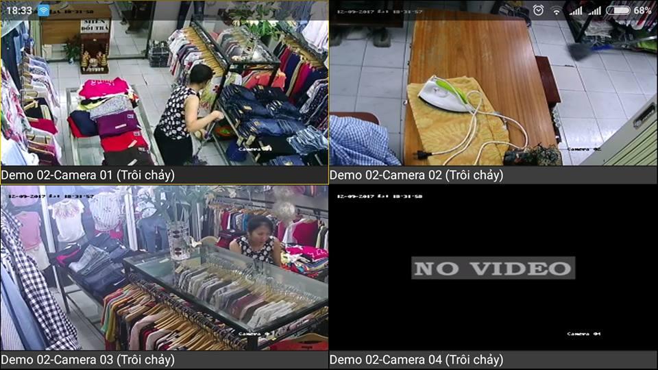 lắp đặt camera quan sát shop cửa hàng quận 7