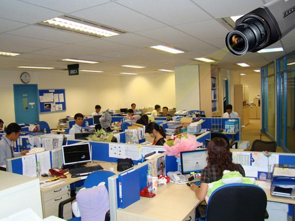 công ty lắp đặt camera, công ty lắp camera quan sát,lắp camera quan sát cho công ty,lắp đặt camera