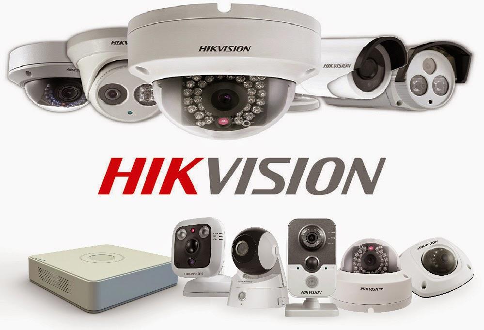 Kết quả hình ảnh cho bộ camera hikvision