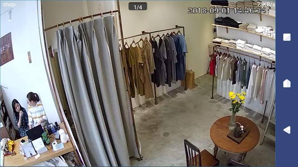 lắp camera wifi cửa hàng quận 4 giá rẻ, lắp camera wifi giám sát qua điện thoại tại quận 4, công ty lắp camera wifi tại quận 4 uy tín giá rẻ