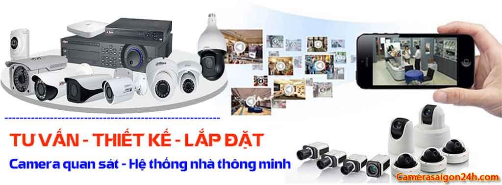Lắp camera quan sát giá rẻ