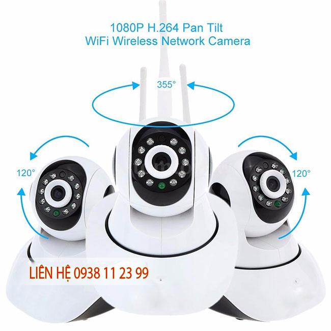 lắp camera wifi giá rẻ dịch vụ lắp camera quan sát wifi giám sat qua điện thoại giá rẻ uy tín