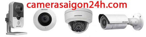 Láp camera quan sát hikvision trọn bộ
