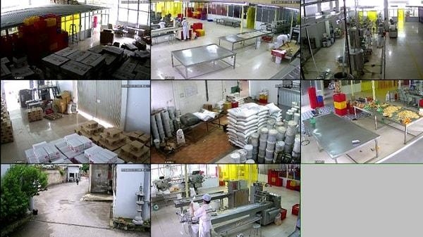 Công ty lắp camera Bình Tân giá rẻ
