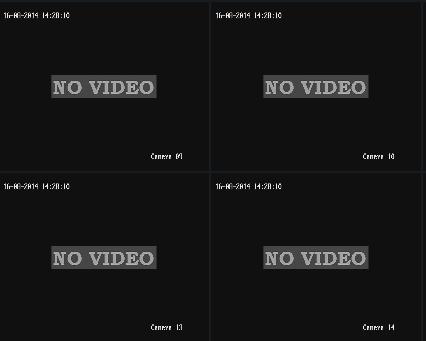 Những lỗi khi không xem được camera quan sát