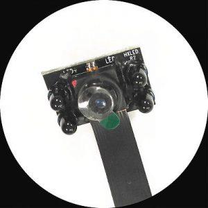 đầu camera quan sát giấu kín