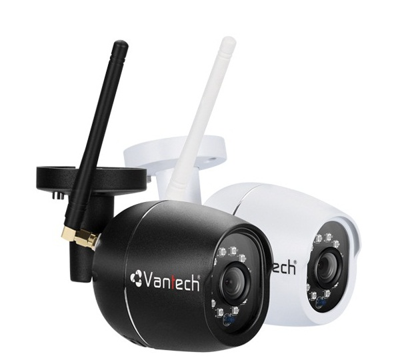 Hướng dẫn cài đặt phần mềm Vantech_V2 cho camera ip wifi vantech