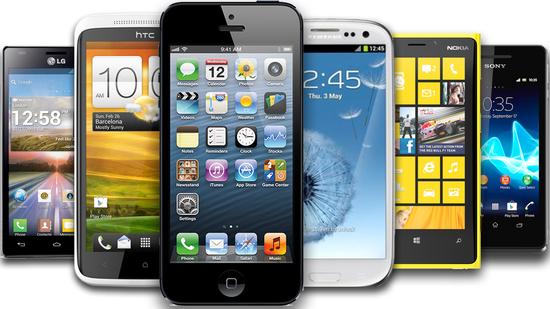 smartphone xem camera quan sát qua mạng tốt nhất