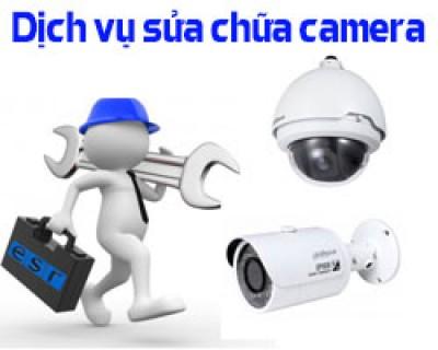 dịch vụ sửa chửa camera quan sát quận 1