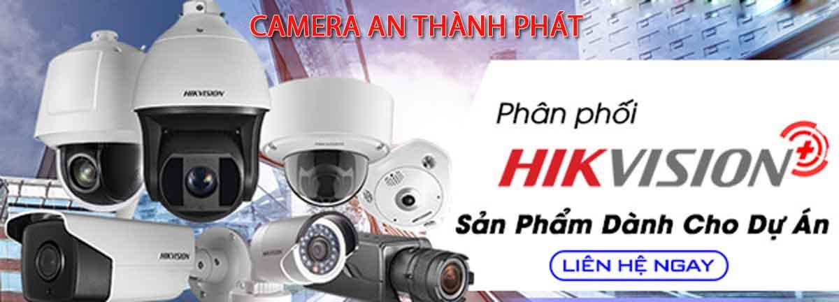 lắp đặt camera quan sát hikvison giá rẻ