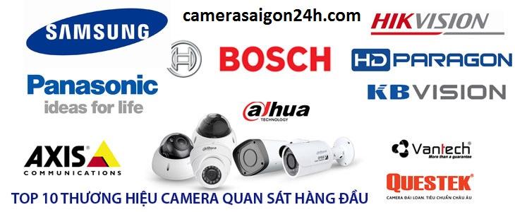 Công ty lắp camera quan sát tại tphcm