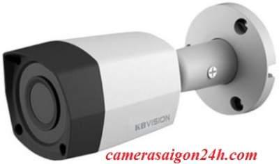 top những camera dùng nhiều của hãng KBVISION