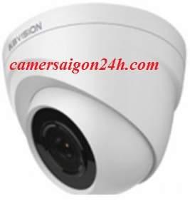 top những camera giám sát dùng nhiều của hãng KBVISION