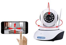 tư vấn lắp camera wifi, camera wifi giá rẻ, lắp đặt camera wifi