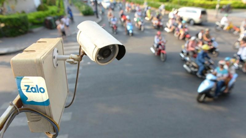 xem camera quan sát giao thông trên địa bàn tphcm