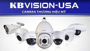 Lắp Đặt Camera Thương Hiệu KBVISION