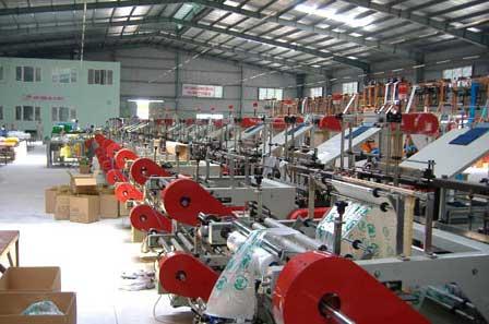 camera quan sát xưởng sản xuất, camera giám sát xưởng, lắp camera xưởng sản xuất