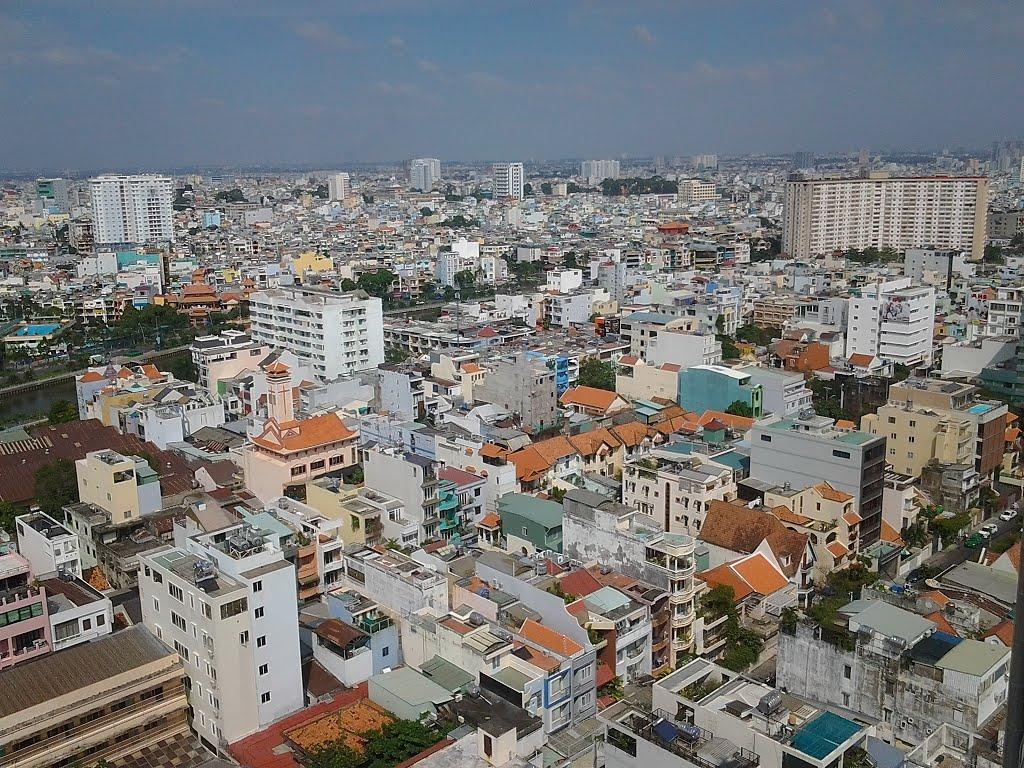 Tư vấn lắp đặt camera quan sát giá rẻ Quận Tân Bình