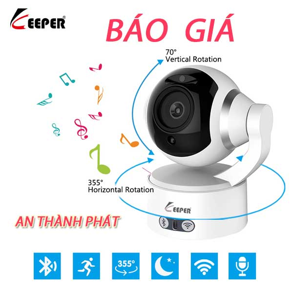 Báo giá camera keper, giá camera keeper, lăp camera keeper, camera quan sát keeper, dịch vụ lắp camera keeper, camera keeper giá rẻ, bảng báo giá caemra keeper