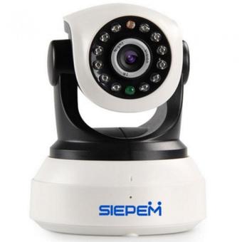 hướng dẫn cài đặt camera siepem, hướng dẫn xem lại camera, hướng dẫn đỗi mật khẩu, hướng dẫn bật báo động trên camera