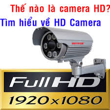 công nghệ camera, nên lắp đặt camera gì, camera quan sát nên lắp đặt