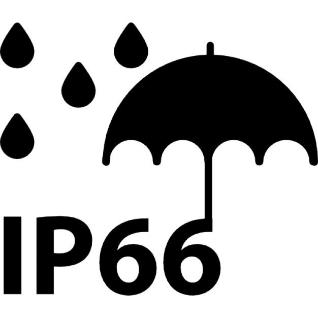 tiêu chuẩn ip66 camera, ip67 camera quan sát là gì