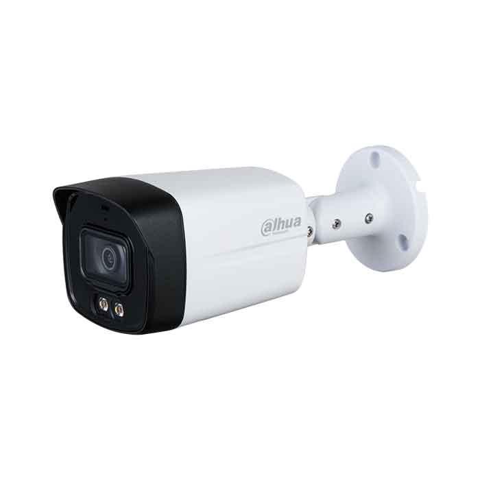lắp đặt camera quan sát thân dahua ha-hfw1239tlmp-a-led