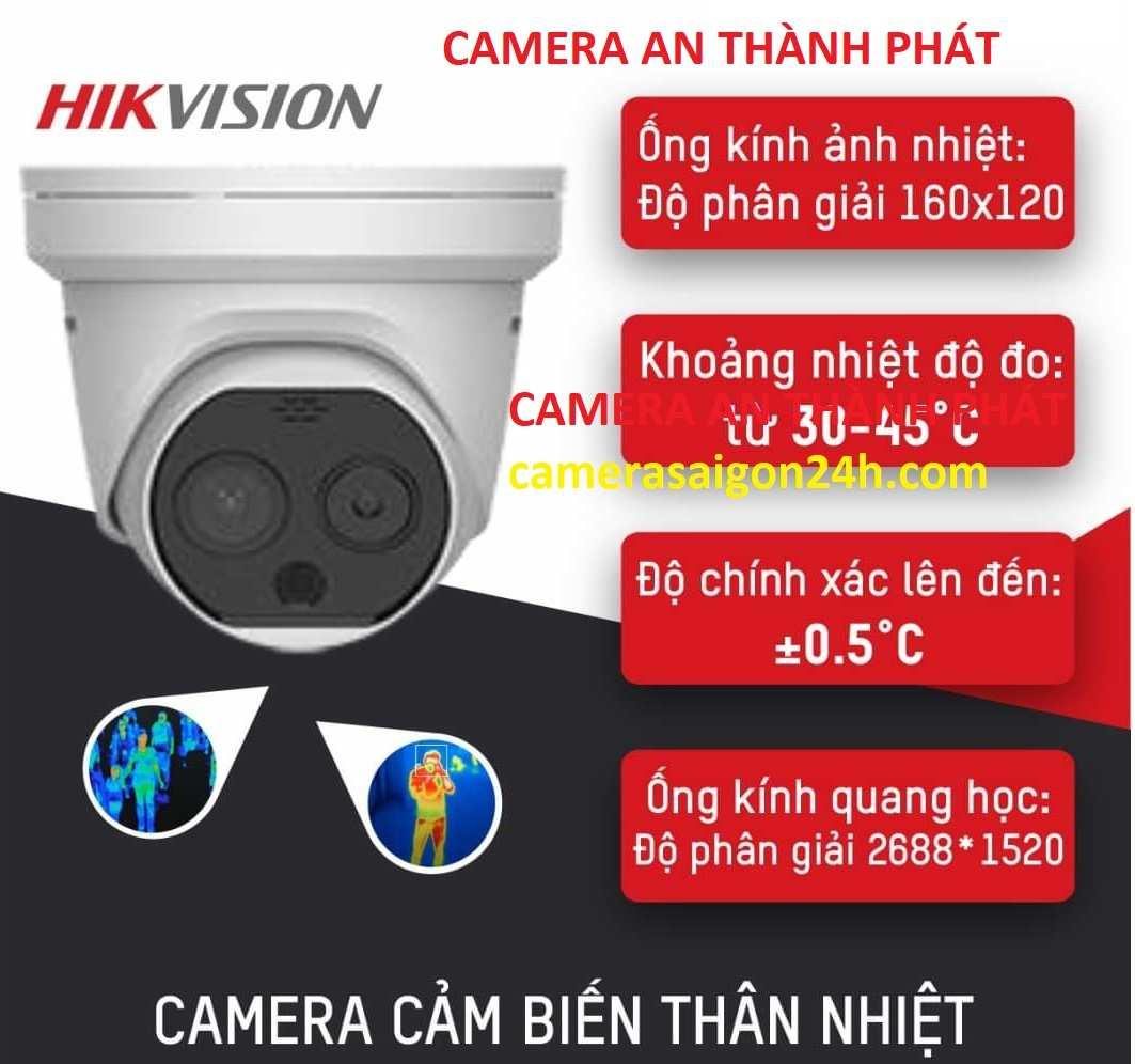 công nghê camea hikvision chất lượng