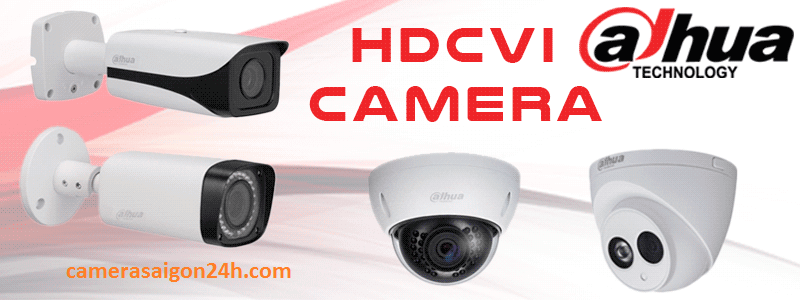 lắp camera hd cvi dahua