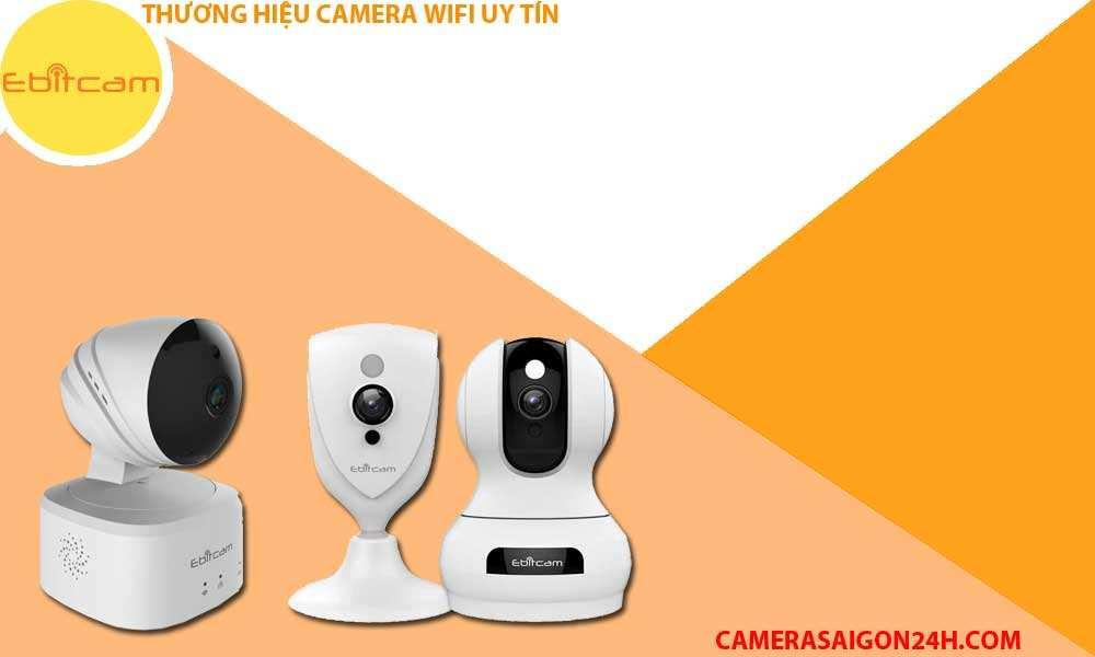phân phối camera wifi giá sỉ uy tín ebitcam