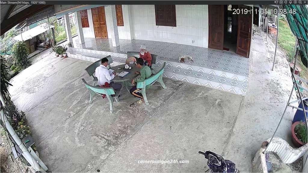 Giải pháp lắp camera giá rẻ cho gdinh