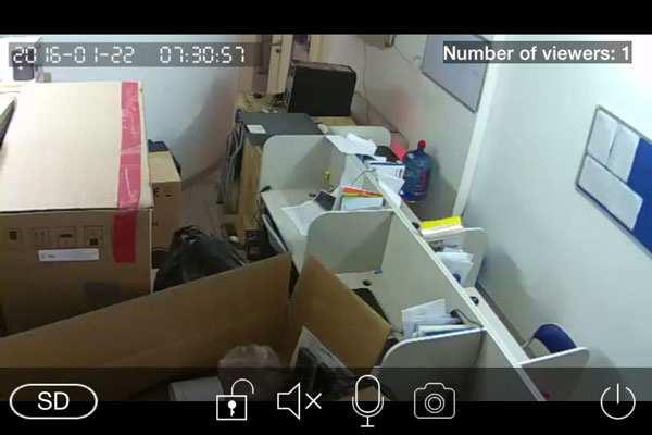 camera quan sát wifi Vantech