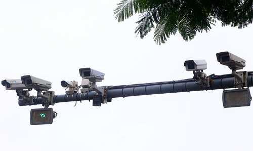 Bán camera IP 4MP chuyên dụng KBVISION KX-E4008ITN