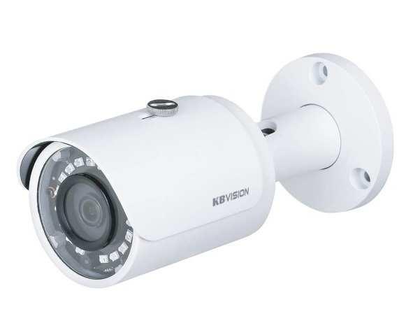 lăp đặt camera quan sát KX-C5011S4
