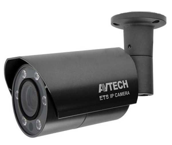 Camera- IP- hong- ngoai -5.0 Megapixel -AVTECH -AVM5547P