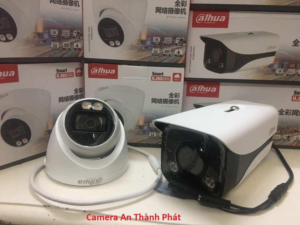 Công ty lắp camera uy tín giá rẻ