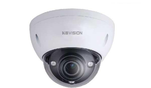 lắp đặt camera quan sát KX-D4K04MC