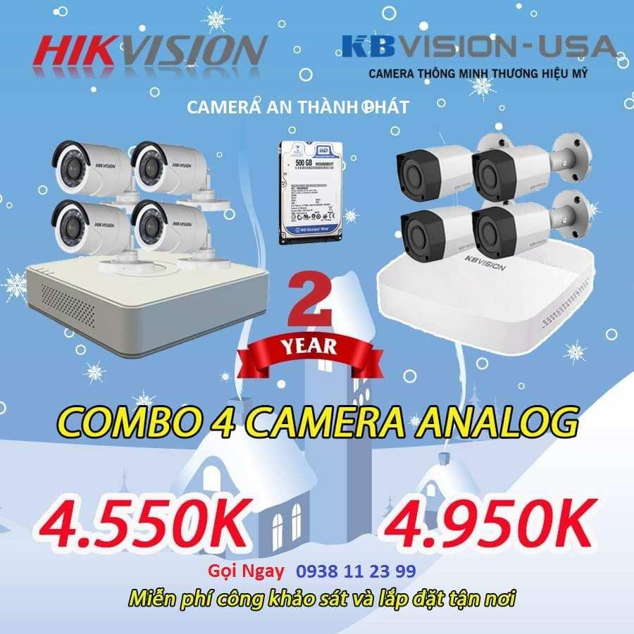 báo giá trọn bộ camera giám sát dành cho nhà xưởng