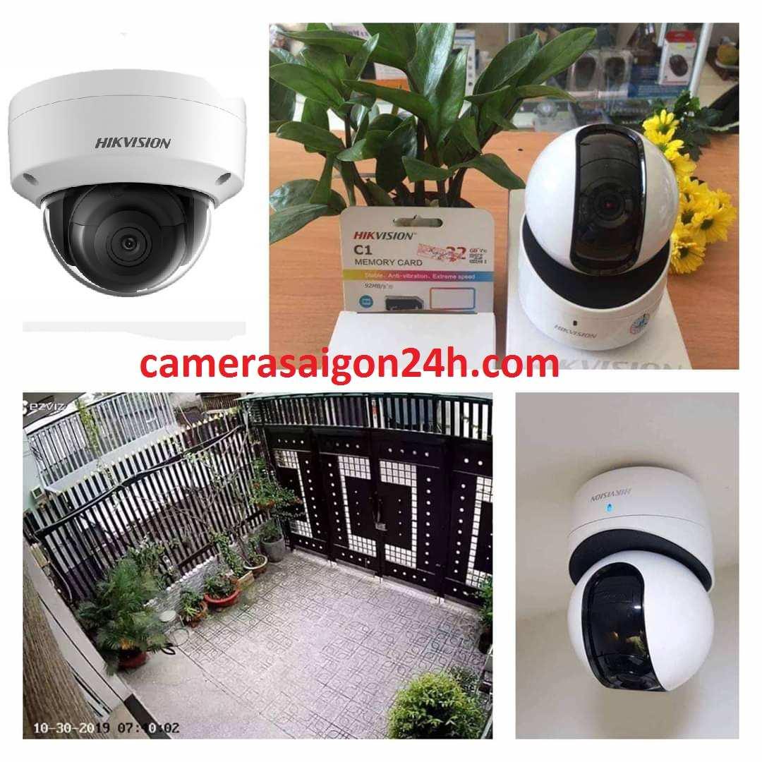 lắp camera hikvision giá rẻ có tốt không