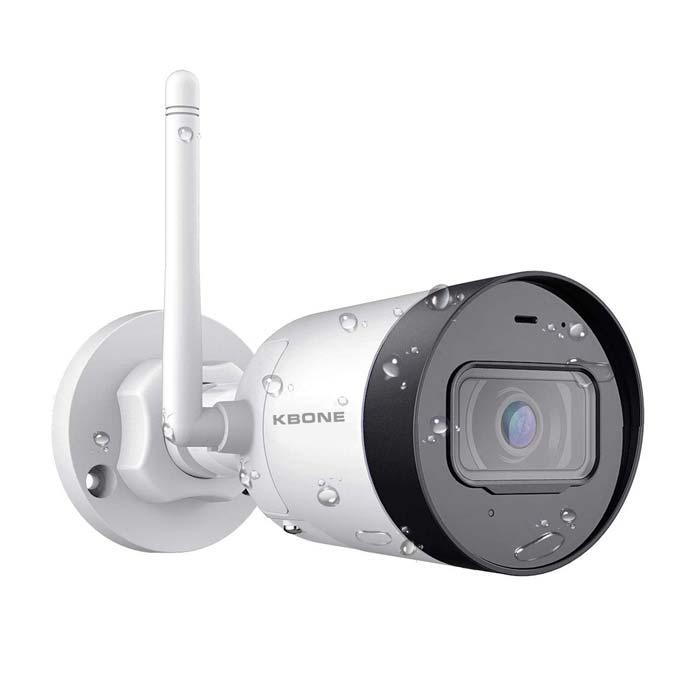 lắp camera quan sát không dây wifi ngoai trời chất lượng