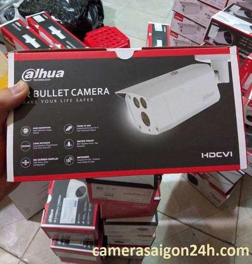 phân phối camera quan sát dahua